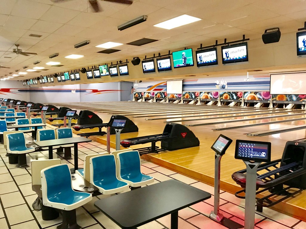 Sport Bowl - Sioux Falls Bowling Alley, Pro Shop, Lounge & Grill