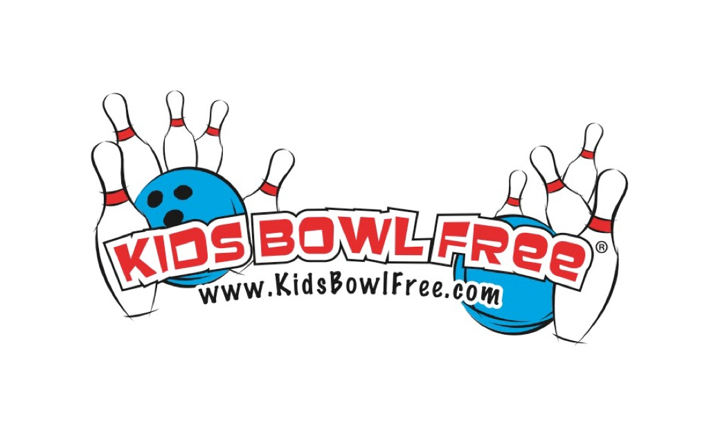 Kids Bowl Free program at Sioux Falls Sport Bowl